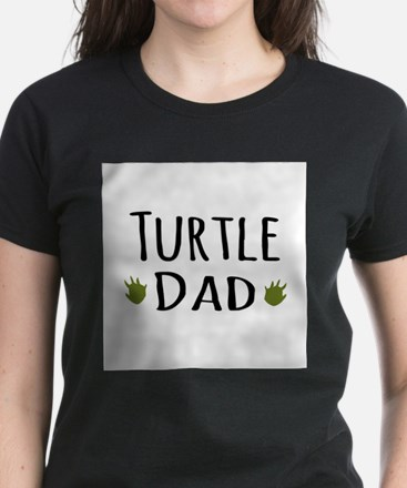 Turtle Dad T-Shirt