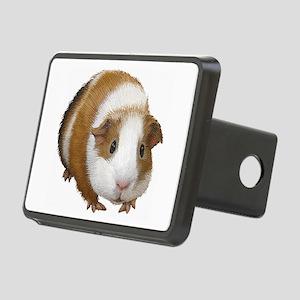 Guinea Pig Rectangular Hitch Cover