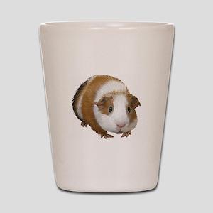 Guinea Pig Shot Glass