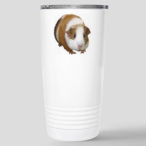 Guinea Pig Stainless Steel Travel Mug