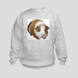 Guinea Pig Kids Sweatshirt