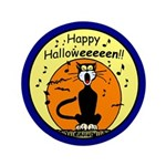 Halloween Black Cat 3.5