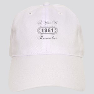 1964 A Year To Remember Cap