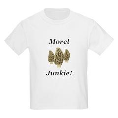 Morel Junkie T-Shirt