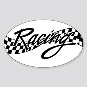 racing1 Sticker
