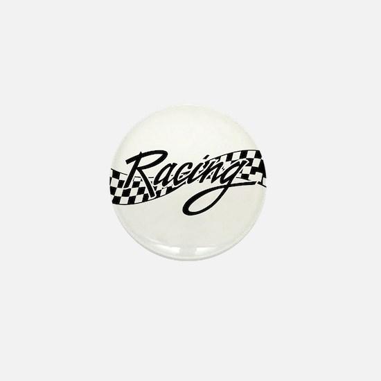 racing1 Mini Button