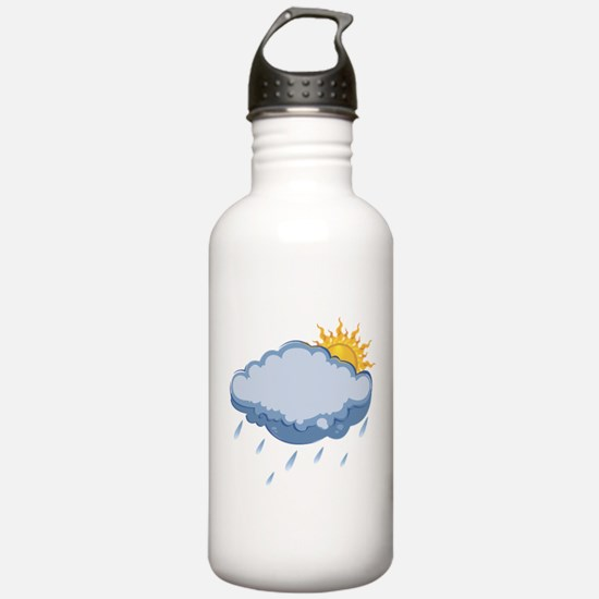 rainy1 Water Bottle