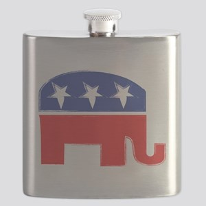repubelephant1 Flask