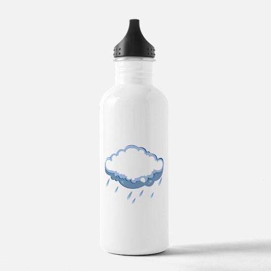 rainy2 Water Bottle