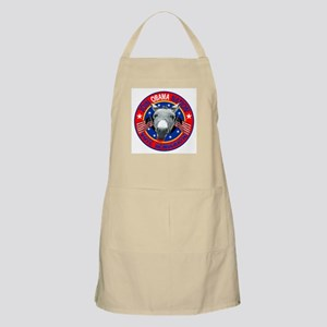 OBAMA NATION BBQ Apron