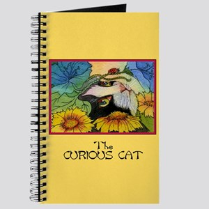 The Curious Cat Journal