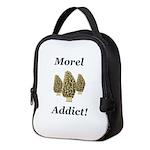 Morel Addict Neoprene Lunch Bag