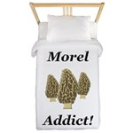 Morel Addict Twin Duvet
