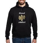 Morel Addict Hoodie (dark)