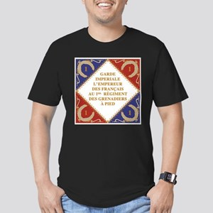 Napoleon's Guard flag T-Shirt