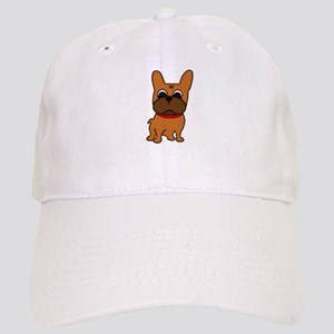 Naked BMF Cap