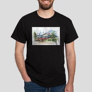 Rosenblatt Stadium T-Shirt