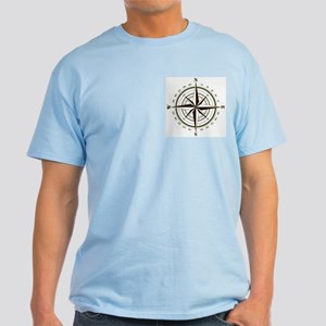 Custom Compass T-Shirt Design!