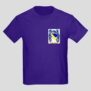 De Carli Kids Dark T-Shirt