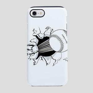 Breakthrough Softball iPhone 7 Tough Case