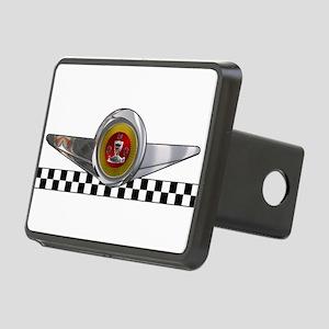 Checker Motors Hitch Cover