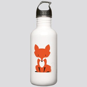 Fox Water Bottle