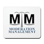 MM Logo Mousepad