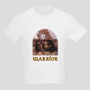 Warrior Kids Light T-Shirt