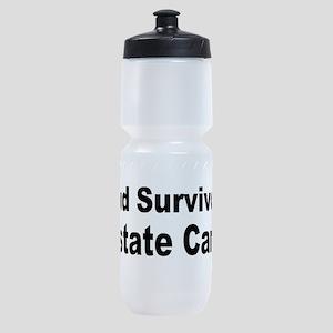 prostate4 Sports Bottle