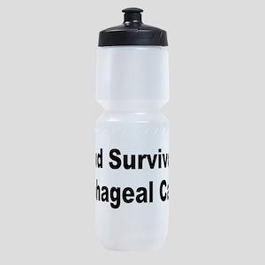 esophageal4 Sports Bottle