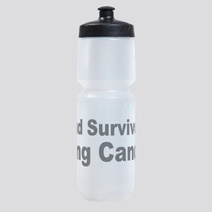 lung4 Sports Bottle