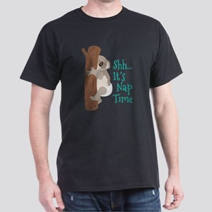 Shh... Its Nap Time T-Shirt