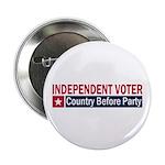 Independent Voter Red Blue 2.25