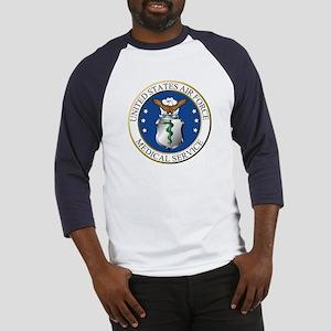 Air Force Medical Service Shirt 11
