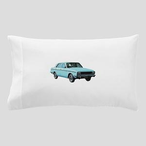 peykan Pillow Case