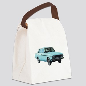 peykan Canvas Lunch Bag