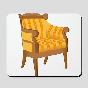 Chair 53 Mousepad