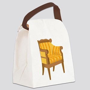 Chair 53 Canvas Lunch Bag