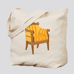 Chair 53 Tote Bag