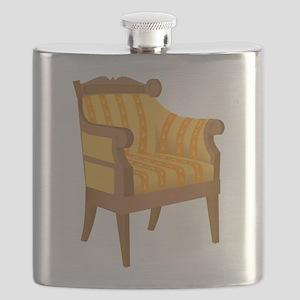 Chair 53 Flask
