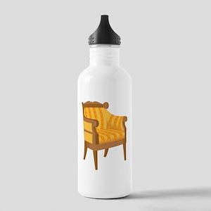 Chair 53 Water Bottle