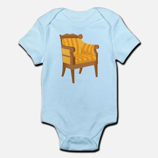 Chair 53 Body Suit