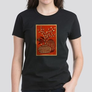 Vintage Russian Easter Card T-Shirt