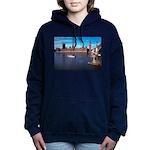 London 8 Hooded Sweatshirt