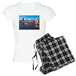 London 8 Women's Light Pajamas