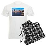 London 8 Men's Light Pajamas