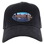 London 8 Black Cap