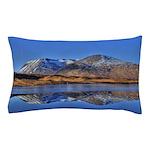 Blackmount 93 Pillow Case