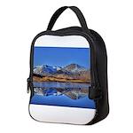 Blackmount 93 Neoprene Lunch Bag