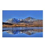 Blackmount 93 Postcards (Package of 8)